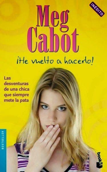 La Guardia de Los Libros : He vuelto a Hacerlo, Saga Queen of Babble 1, Meg C...
