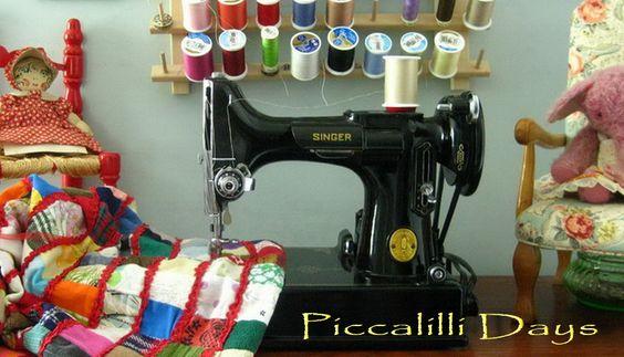 Piccalilli Days blog