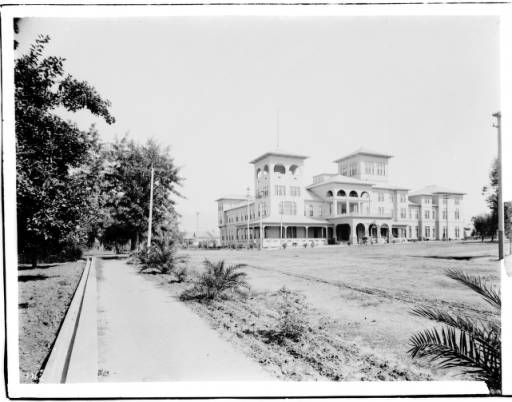 Historical Pictures Redlands California Casa Loma Hotel In 1896 Society Maps Places Pinterest