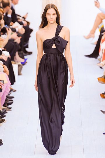 Chloé »  Fall 2012 RTW » THIS IS INCREDIBLE.