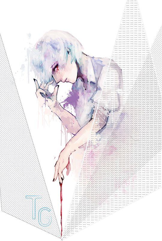 Art by はせ