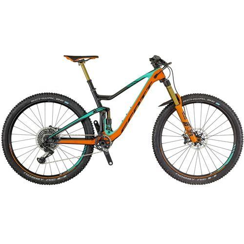 Scott Genius 900 Tuned Axs 2020 Mountain Bike Scott Mountain