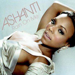 Ashanti – Rain on Me acapella