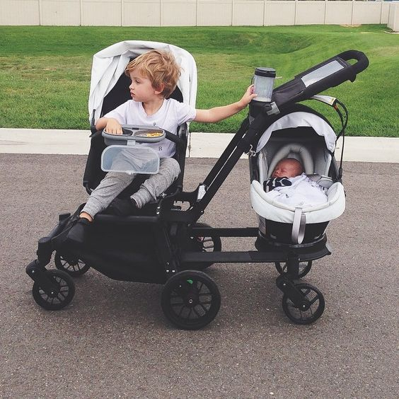 Orbit Baby-Pinned Future From Cara Loren