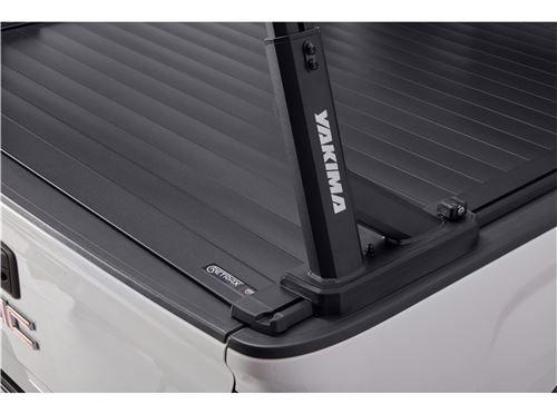 Wasatch Powder Monkeys Yakima Powderhound Adapter Kit Black One Size Locks Included No Compatibility Roof Rack Syste