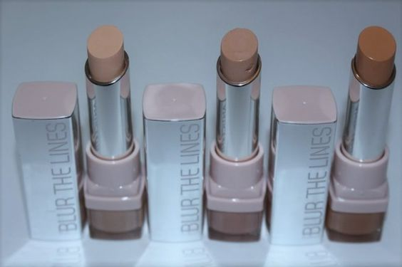 Bourjois Blur The Lines Concealer Review & Swatches