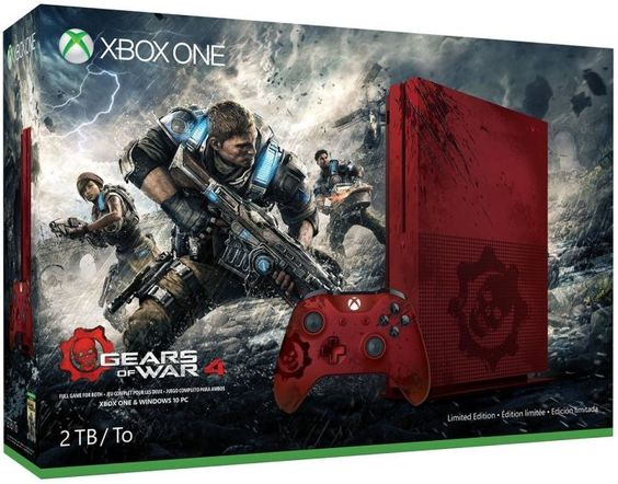 Daily Deals: Xbox One With Free Games PS4 With $100 Credit Witcher 3  Snag an Xbox One With A Free Game and a $50 Microsoft Credit  The Microsoft Store has a solid Xbox One promotion right now: choose from multiple Xbox One bundles including all versions of the new Xbox One S and score $50 in credit and a free game. The free games aren't that great but the $50 in credit is almost a free year of Live or a game of your choice.  Continue reading  https://www.youtube.com/user/ScottDogGaming…