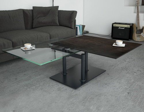 Opera Table Basse Table Basse Mobilier De Salon Table Basse Ceramique