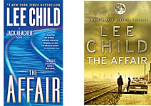 Lee Child | Jack Reacher | The Affair