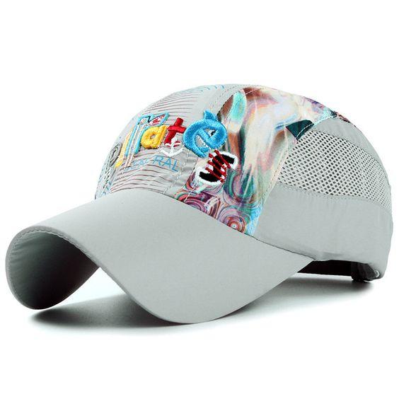 Summer 52-54cm Child Mesh Baseball Cap Quick Drying Sun Hat for Boys Girls Kids Breathable Outdoor Kids Bone Gorras Casquette