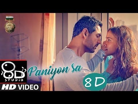 Satyameva Jayate Paniyon Sa Song John Abraham Aisha Sharma Tulsi Indian Songs Bollywood Songs Aisha Sharma Songs