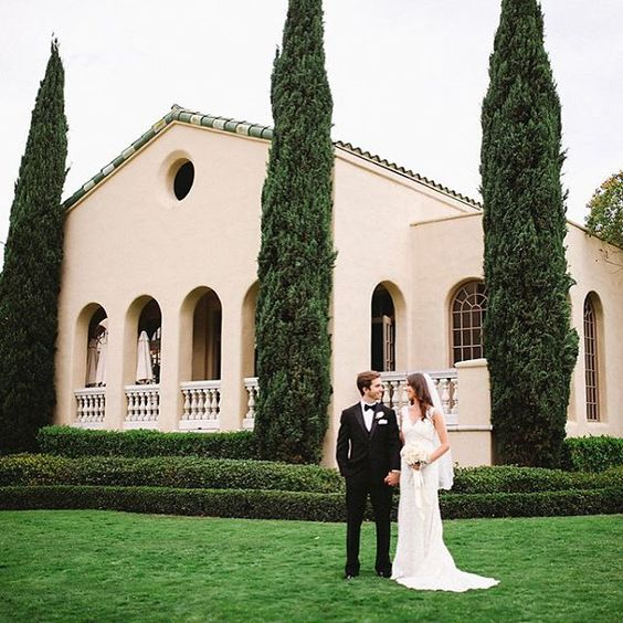 San Juan Capistrano Wedding Venues | Marbella Country Club