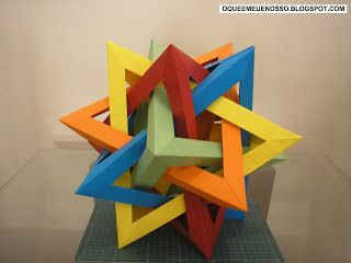 Origamis - Óperas - Variedades