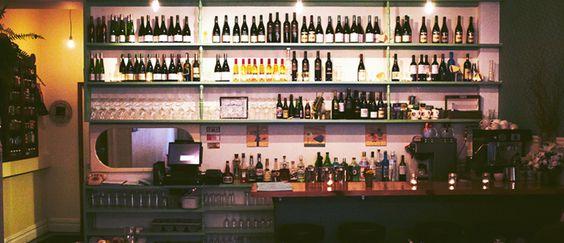 Kiwiana Restaurant NYC