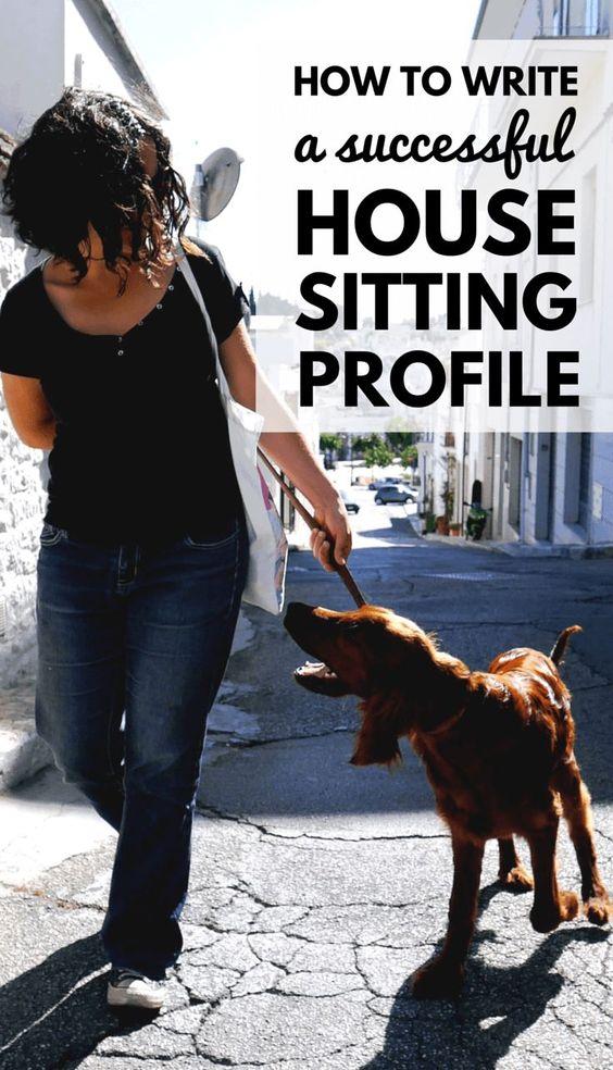 Hiring a Pet Sitter