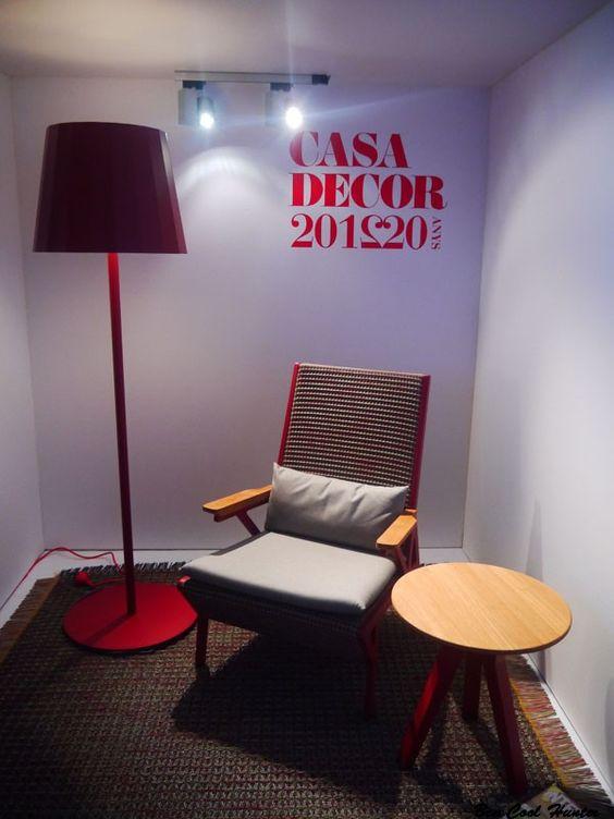 Casa Decor 2012, lo último en decoración e interiorismo acompañado por la comida del Arts Catering
