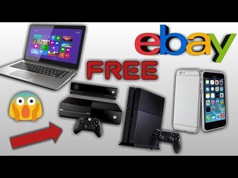 Free Stuff On Ebay