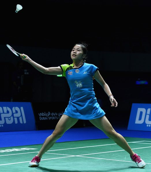 Ratchanok Intanon Photos Photos Yonex Japan Open Day 4 In 2020 Dubai World Japan Yonex