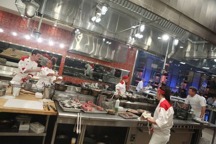 Find out here: Who Was Eliminated On Hell's Kitchen 2016 Last Night? Week 9 | Gossip & Gab