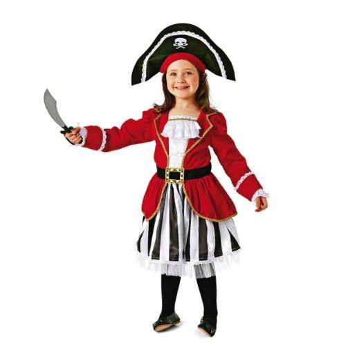 Quatang Gallery- Deguisement Pirate Fille 3 5 Ans Deguisement Pirate Fille Deguisement Pirate Deguisement