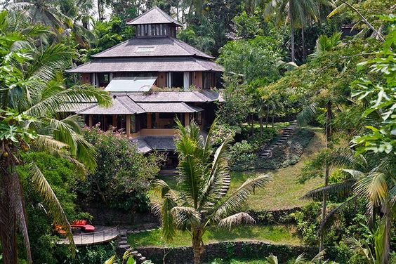 Check out this awesome listing on Airbnb: Stunning Pelangi Estate, stay 10-17 in Ubud