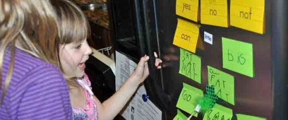 Sight Word Walls and Ideas Ã'Â« Imagination Soup Fun Learning and Play Activities for Kids