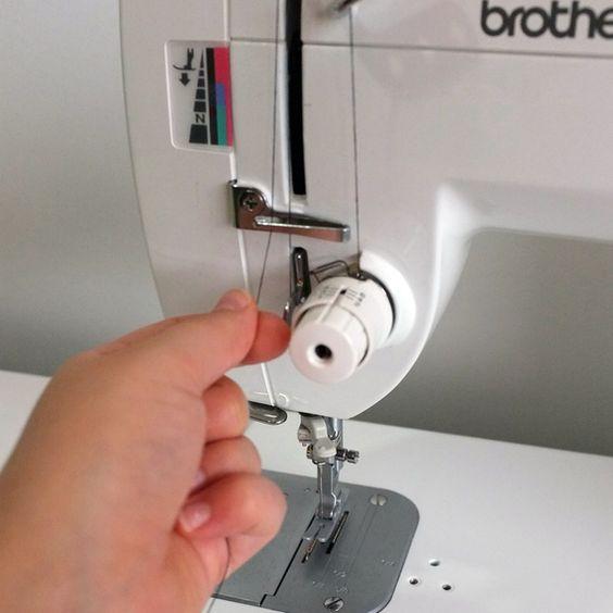 sewing machine is skipping stitches