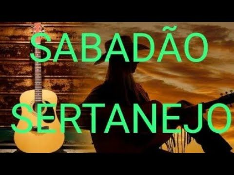 Sabadao Sertanejo So As Melhores Ainda Existe Amor Musica