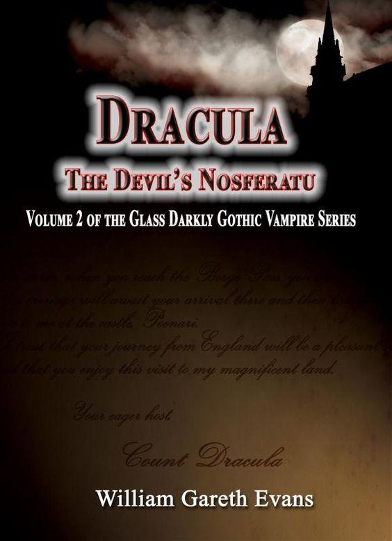 Dracula - The Devil's Nosferatu - AUTHORSdb