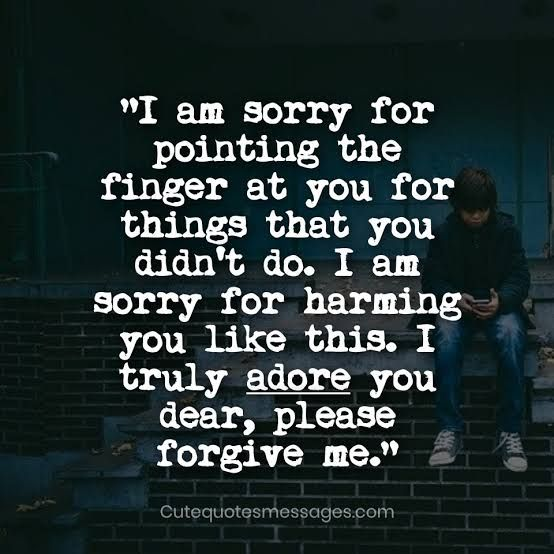 Pin By Nabeel Shiekh Naebbo On I Am Guilty In 2020 Message For Girlfriend Sorry Message For Her Sorry Quotes