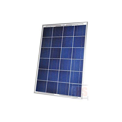 Cheap Sunforce Products 38100 100 Watt Solar Power Panel Solar Power Panels Solar Panels Portable Solar Panels