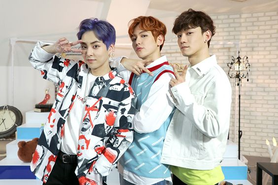 EXO-CBX To Make Official Japanese Debut | Soompi