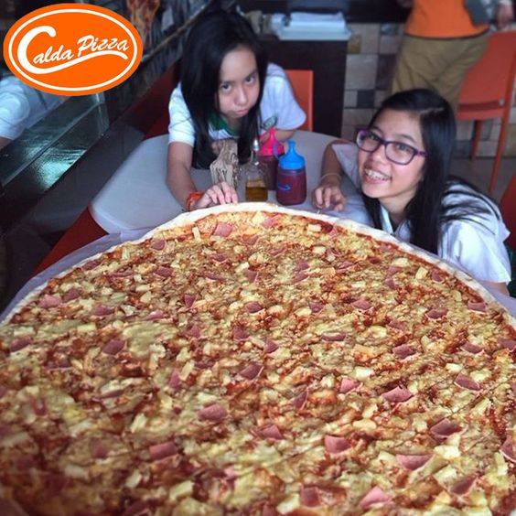 Power through the day with this Italian-inspired pizza creation. The best part? It's perfect for parties and get-togethers!  #CaldaPizzaCDO #everydaycalda  For orders, please visit your nearest branch: ➡LAPASAN:  (Beside Playboy Barber Shop) 0923-3012-555  ➡XU-CORRALES:  (in front of Xavier University) 0922-7238-230  ➡PUEBLO:  (Xavier Estates, Upper Balulang) 0917-3223-899