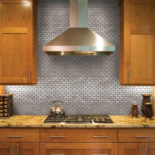 Contoh Desain Ventilasi Dapur