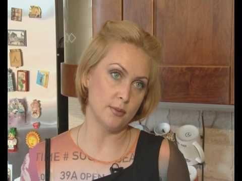 Фен-шуй кухни | видео