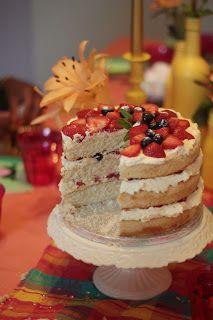 eat pray bake: For The Love of Berries.