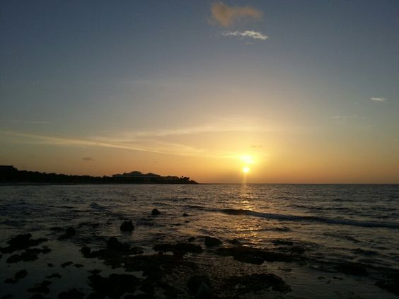 Amanecer Cancun Rivera Maya