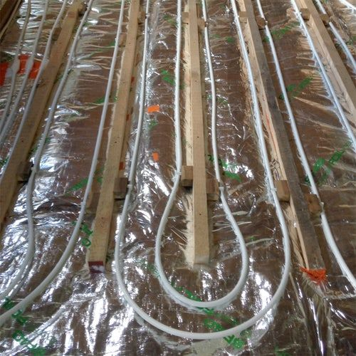 Superfoil Sf40 Multi Layer Foil Insulation 1 5m X 10m Roll 15m2 Roofing Superstore Foil Insulation Reflective Insulation Roofing