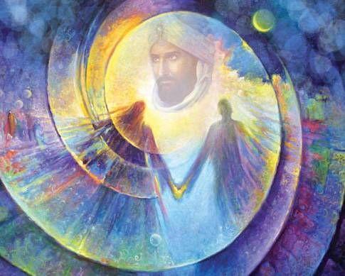 sustentador | Mensagem de El Morya - Sustentador da Atividade Espiritual - 2011