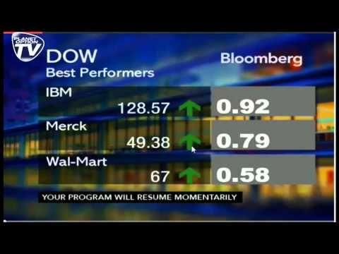 les indices boursiers 7 fevrier 2016 PlanetOption