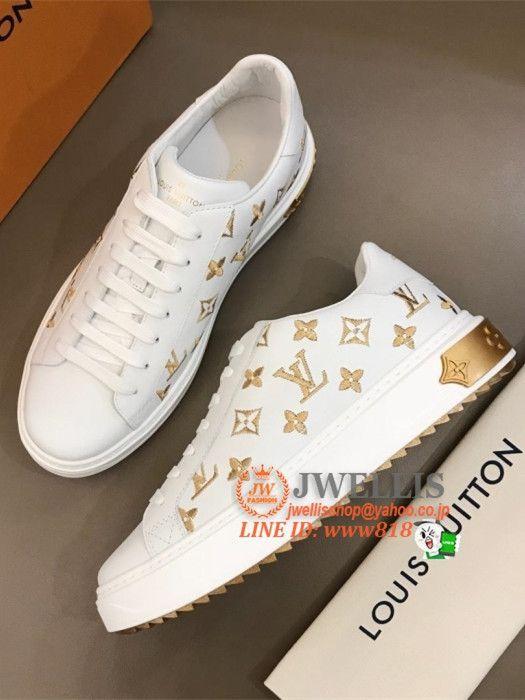 LouisVuittonメンズ靴
