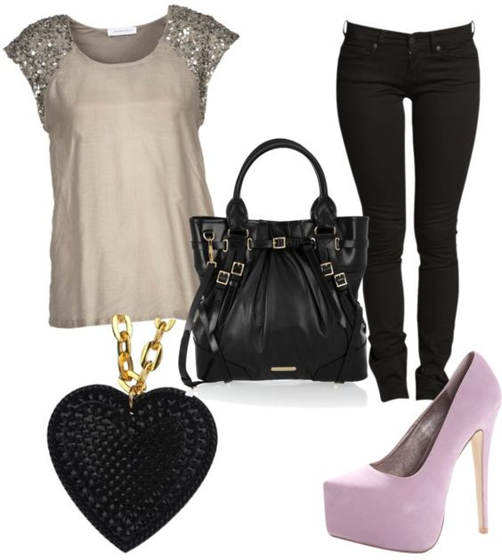 """Untitled #46"" by cassie-campos on Polyvore"