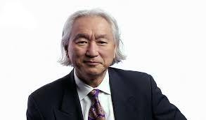 Michio Kaku - Búsqueda de Google