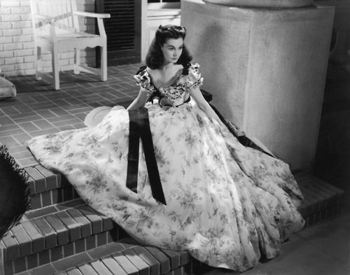 Scarlett, Gone With the Wind