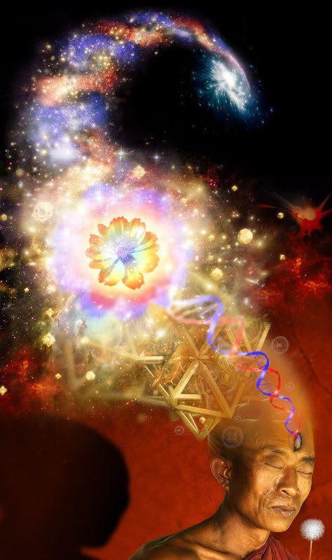 Frecuencias vibratorias construir una construcción virtual que te hace pensar que estás en un mundo físico , pero no lo son. Usted está en un universo holográfico que es una ilusión tan bien diseñados que sólo los más altos seres de luz pueden verlo como lo que es . ... Usted continuará jugar a este juego llamado Tierra a un nivel nunca jugado antes. Usted todavía está jugando con tres reglas dimensionales en un mundo de la quinta dimensión , pero que está aprendiendo rápidamente cómo hacer la transición al cambiar la energía