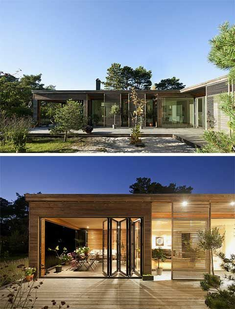 Bromont House: A Charming Family Home | Modern Architecture | Pinterest |  Modern Family, Modern Architecture And Architecture