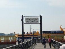 Willkomm-Höft, Hamburg
