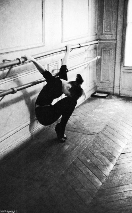 Audrey Hepburn by David Seymour (1956)