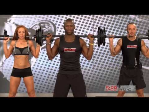 Les Mills PUMP D3 01 Pump and Shred full 48 minute workout!! And hey need a little motivation? Come join us here! https://www.facebook.com/groups/903897596350907/
