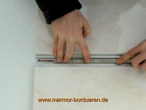Montage Rgb Led Fliesensystem Mp4 Youtube Mit Bildern